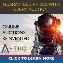 Astro Auctions - Online Auctions, Reimagined